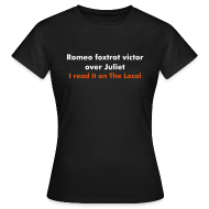 T-Shirts ~ Women's T-Shirt ~ Product number 11913973