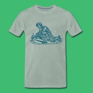 Marozzo - Männer Premium T-Shirt