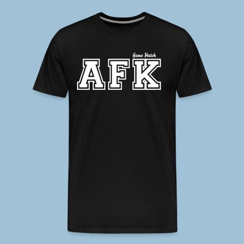 Männer T-Shirt Premium - Männer Premium T-Shirt