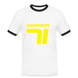 Hampden 71 - Men's Ringer Shirt