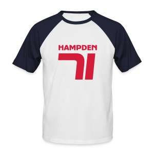 Hampden 71 - Men's Baseball T-Shirt