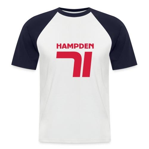 Hampden 71 - Men's Baseball T-Shirt