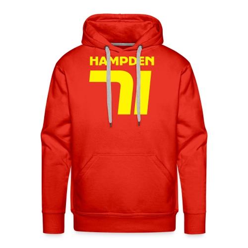 Hampden 71 - Men's Premium Hoodie