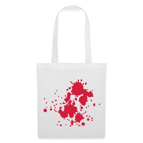 Blood Bag! - Tygväska