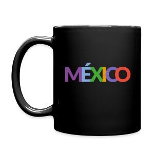 MÉXICO Tassen & Zubehör - Tasse einfarbig