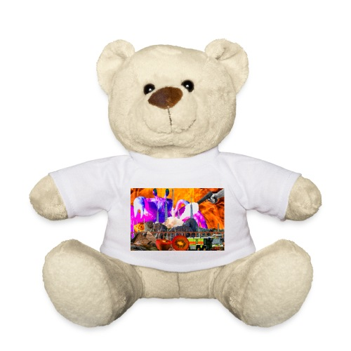 XMAS Edition 2K17 Motiv 3 - Teddy / kleine Beerchem - Teddy