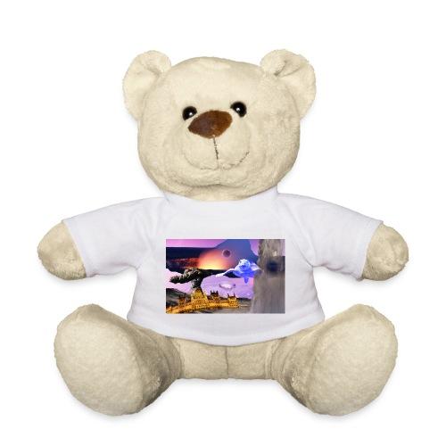 XMAS Edition 2K17 Motiv 4 - Teddy / kleine Beerchem - Teddy