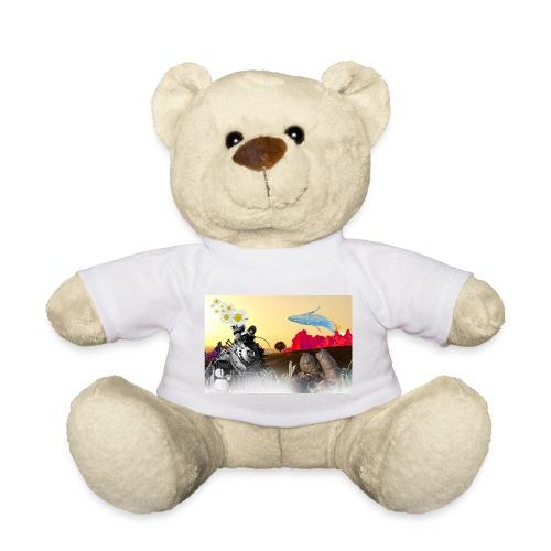 XMAS Edition 2K17 Motiv 2 - Teddy / kleine Beerchem - Teddy