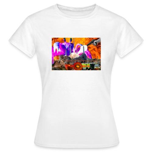 XMAS Edition 2K17 Motiv 3 - Women / Girlie - Frauen T-Shirt
