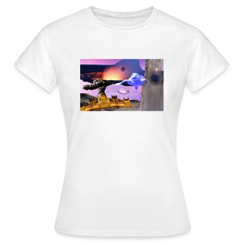 XMAS Edition 2K17 Motiv 4 - Women / Girlie - Frauen T-Shirt