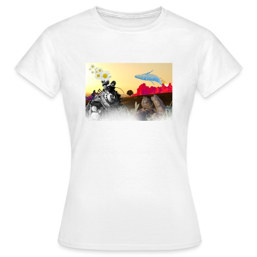 XMAS Edition 2K17 Motiv 2 - Women / Girlie - Frauen T-Shirt