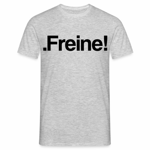 Serie couple : Freine ! - T-shirt Homme