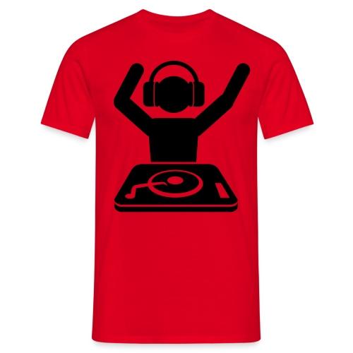 PUT YOUR HANDS - Men's T-Shirt