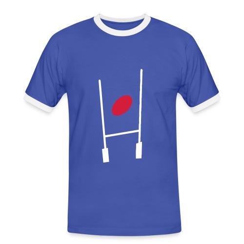Sport - T-shirt contrasté Homme