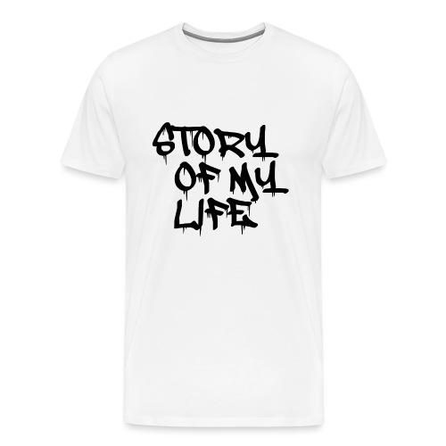 soml-logo-only - Männer Premium T-Shirt
