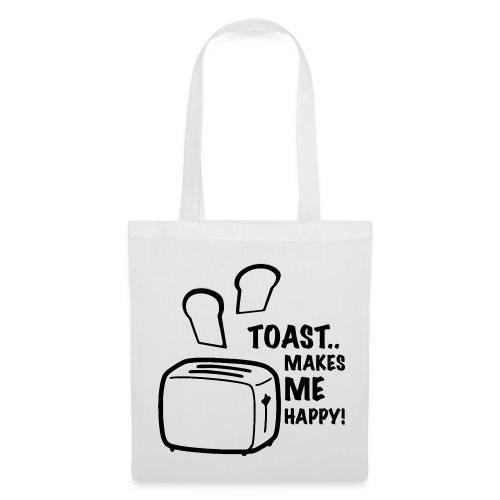 Toast - Tygväska
