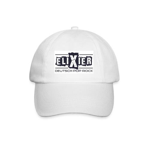 Basecap - Elixier - Damen & Herren - Baseballkappe