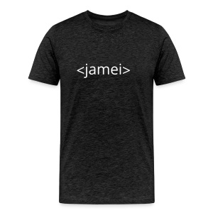 Premium T-Shirt Men - MÜNCHEN - JAMEI - Men's Premium T-Shirt