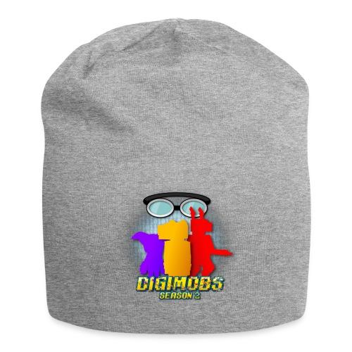 Digimobs Season 2 Beanie - Jersey Beanie