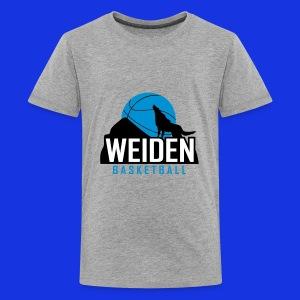 Teenager Premium Tshirt  - Teenager Premium T-Shirt
