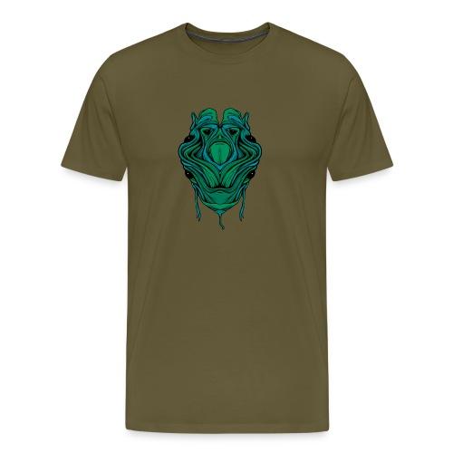 Creature - Men's Premium T-Shirt