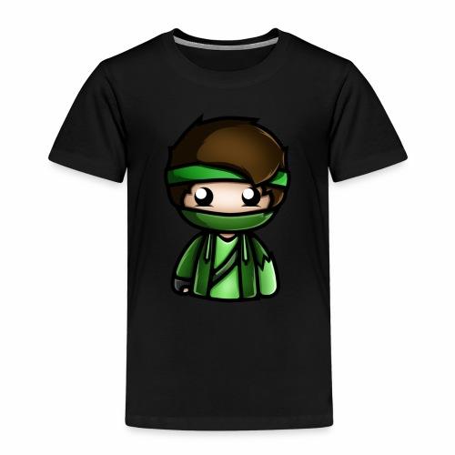 DangerMV - Mascot Style! für Kinder - Kinder Premium T-Shirt
