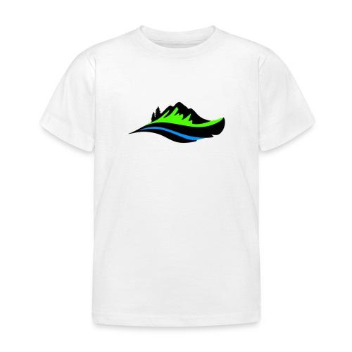 Modern Kids T-shirt - T-shirt barn