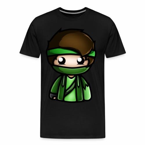 DangerMV - Mascot Style! für Männer - Männer Premium T-Shirt