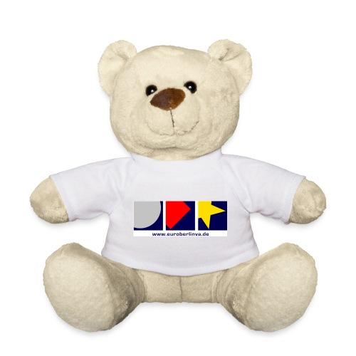 EBA-Bär - Teddy