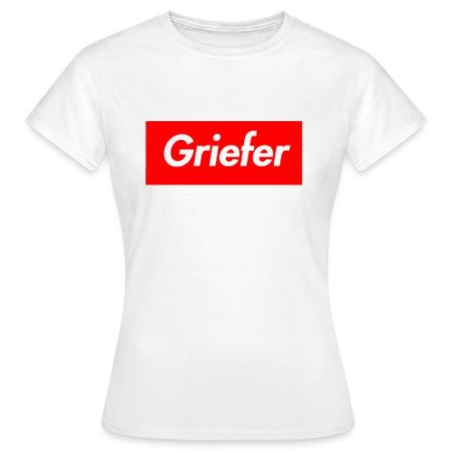 Griefer-Shirt I Männer - Frauen T-Shirt