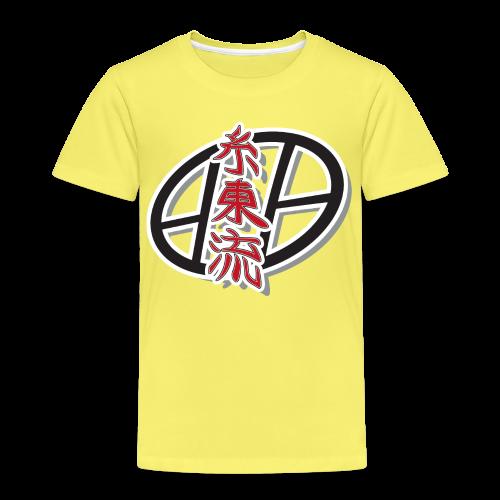 Shito-ryu T-shirt - kids - T-shirt Premium Enfant