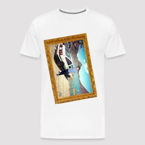 Takumi 86 - Ak - T-shirt Premium Homme