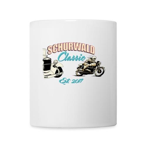 Schurwald Classic Tasse im Helfer Design - Tasse