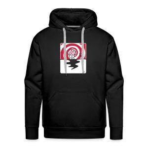 Psy world - Mannen Premium hoodie
