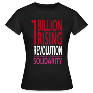 OBR Solidarity 2 - Frauen T-Shirt