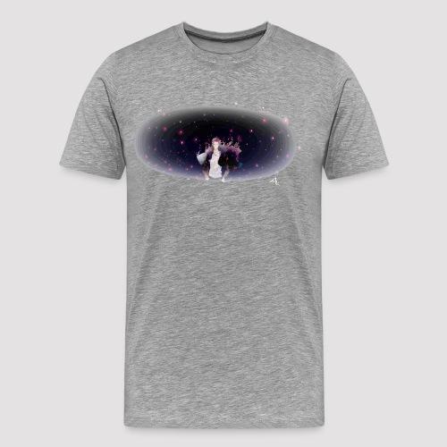 RedK - Ak - T-shirt Premium Homme