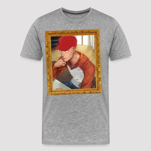 Nass - Ak - T-shirt Premium Homme