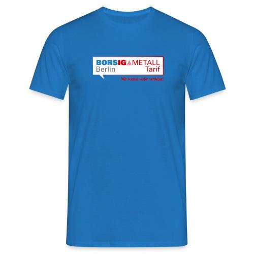 Borsig - Männer T-Shirt