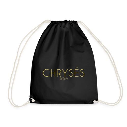 CHRYSÉS BAG - Turnbeutel