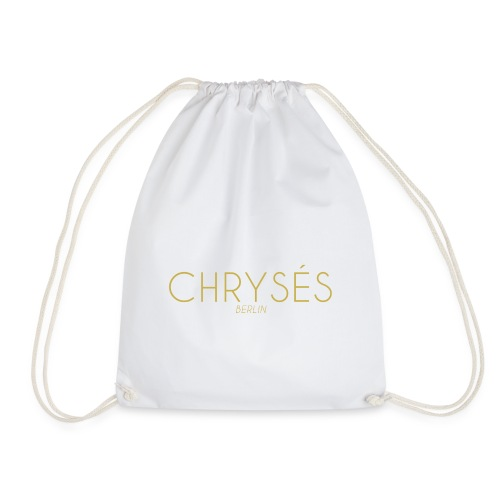 CHRYSÉS BAG - Turnbeutel