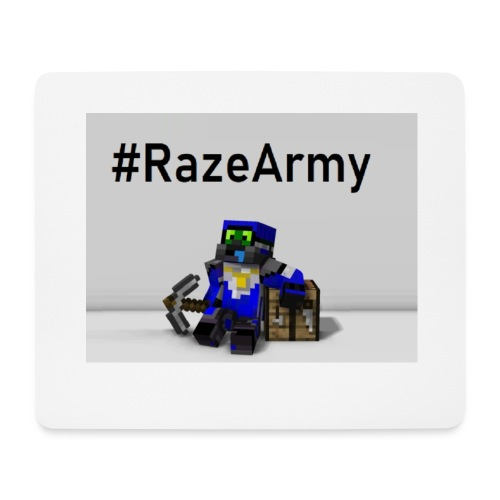 Limited #RazeArmy Mousepad - Mousepad (Querformat)