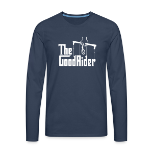 The GoodRider - T-shirt manches longues Premium Homme