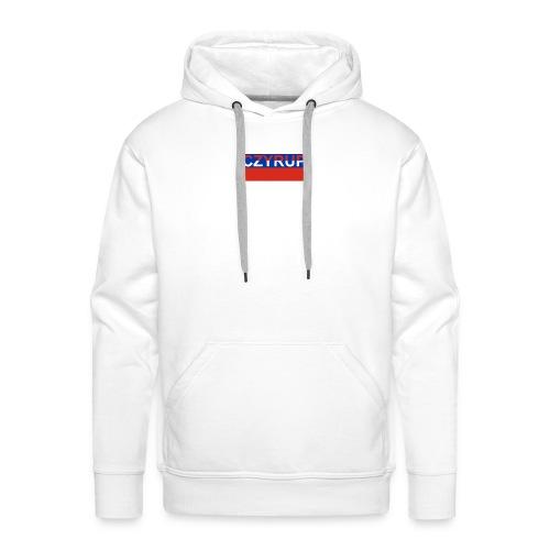 CZYRUP - RU - Men's Premium Hoodie