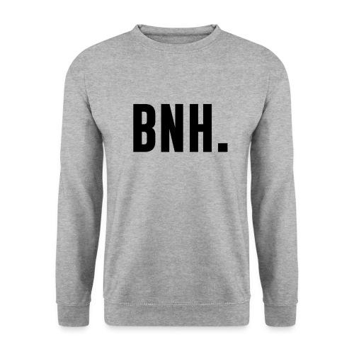 Mannen Sweater BNH. - Mannen sweater
