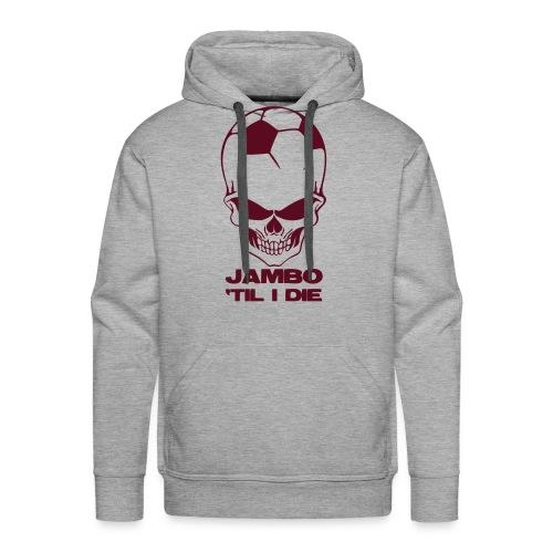Jambo 'Til I Die - Men's Premium Hoodie