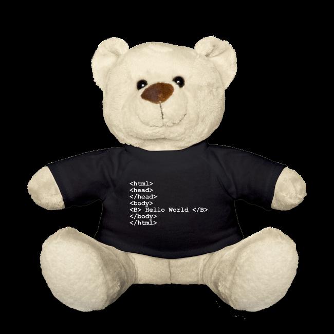 HTML Bär