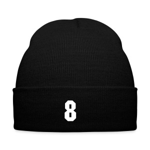 Wycombe Team Beanie - Winter Hat