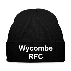 Wycombe Supporter Beanie - Winter Hat