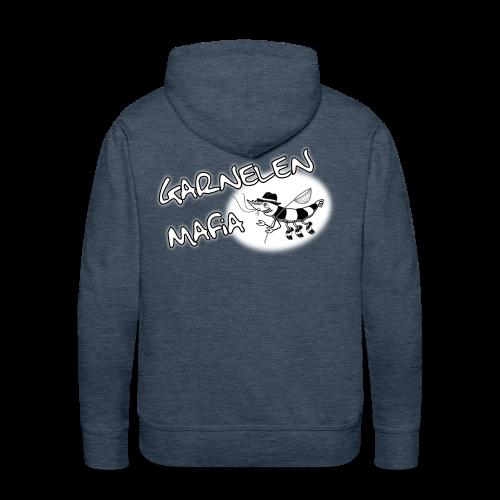 Hoodie mit Logo (Spreadshirt) - Männer Premium Hoodie