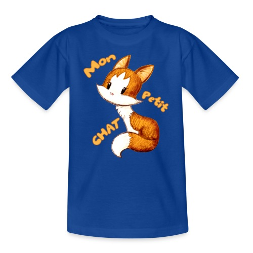 Tite Zora - T-shirt Enfant